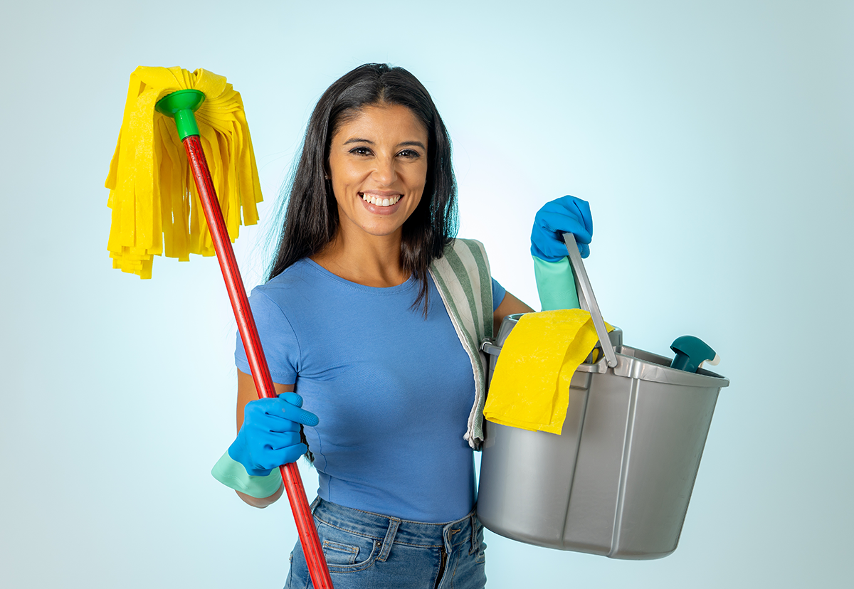 Why You Should Choose Professional Cleaning Services