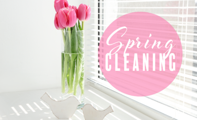 Let Us Do You Spring Cleaning So You Can Enjoy the Season!