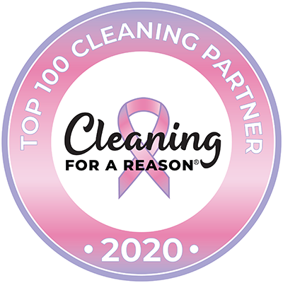 cleaning for a reason award 2021